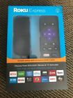 Roku Express 3900R Streaming Player HDMI Cable Included