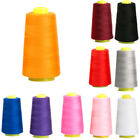Cotton Serger Thread Quilting Hand Stitching Sewing Knitting Heavy Duty 40 2