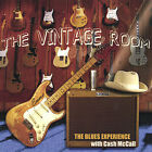 Blues Experience - Vintage Room (CD Used Very Good) Feat. Cash Mccall