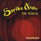 Strike Night: The Musical (Soundtrack) - Brett Schieber (CD Used Very Good)