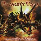 Dragon's Cave - Elektro Motion (CD Used Very Good)