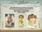 2019 Topps Allen and Ginter Hobby Box Preorder