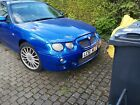 LARGER PHOTOS: MG Rover ZT 190 2.5 Litre