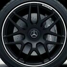OEM MERCEDES BENZ 2018 G63 AMG WHEEL G CLASS W463 AMG 2018 2019 10x22 4634012000