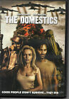 MAKE OFFER FREE SHIP The Domestics DVD Kate Bosworth post apocalyptic horror