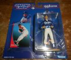1998 starting lineup HIDEO NOMO baseball figure in the package new