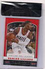 Damian Lillard Rookie Cards Checklist and Guide 36