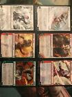 MTG Magic War of the Spark Japanese Altered Art Lot of Four