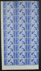 GB 1948 Silver Wedding 2 1 2 Cylinder 4 Dot MNH