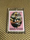 Top 15 Aaron Rodgers Rookie Cards 19