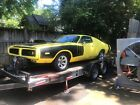 1972 Dodge Charger SE Dodge below $4800 dollars