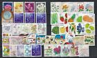 JAPAN Complete sets and used stamps recents