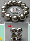 Powerful Magnet Beads Bracelet Neodymium N50 Magnet Test Detection Toy New