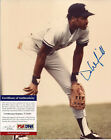 Dave Winfield Signed 8x10-PSA DNA COA-Baseball-New York Yankees-Hall of Fame