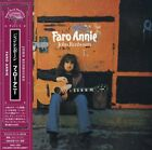 JOHN RENBOURN-FARO ANNIE-JAPAN MINI LP CD G35