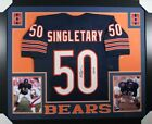 Mike Singletary Cards, Rookie Cards and Autographed Memorabilia Guide 29