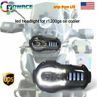 LED Front Headlight Assembly For bmw R1200GS / Adv 2004-2012(In USA)