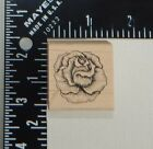 Flower Rubber Stamp