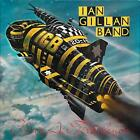 IAN GILLAN BAND Clear Air Turbulence Blu-spec CD PROMO WSBAC 112 Wasabi Records