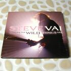 Steve Vai - Where The Wild Things Are 2009 USA CD Very Good #31-2