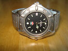 Tag Heuer Mens Watch Professional 200m