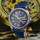 CITIZEN AUTOMATIC WRIST WATCH RAILWAY TIMING MADE IN JAPAN WATCH