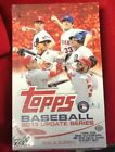 2013 TOPPS UPDATE BASEBALL HOBBY BOX SEALED CHRISTIAN YELICH NOLAN ARENADO RC's