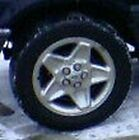 Land Rover OEM Range Rover P38 or Discovery 2 18 Wheel Set Mondial Brand New