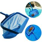 Swimming Pool Leaf Skimmer Net Deep Bag Cleaning Tool Accessories for Leaves USA