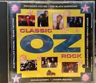 Classic Oz Rock CD OZ Rare Goanna Wa Wa Nee Men At Work Radiators Cold
