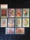2016 Topps Garbage Pail Kids Riot Fest Trading Cards 4