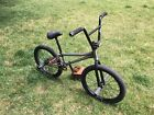 Heresy Ascend Flatland BMX Top Of The Line