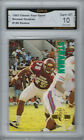 Michael Strahan Cards, Rookie Cards and Autographed Memorabilia Guide 29