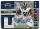 2011 Panini Threads Football 4