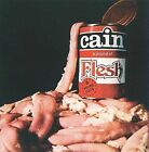 (HARD ROCK CD) CAIN - A POUND OF FLESH (2009 ROCKADROME OOP)