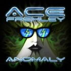 Anomaly By Ace Frehley On Audio CD Album 2009 Very Good