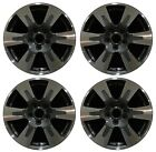 18 Honda Ridgeline 2017 2018 2019 Factory OEM Rim Wheel 64105 Machined Full Set