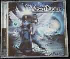 Vision Divine - 9 Degrees West of the Moon CD + 1 (2009, 2M) Import