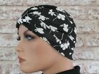 Cotton Jersey Hat, Headwear for  Hair Loss .Cancer, Chemo,