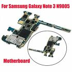 Main Board Motherboard Replacement for SamsungGalaxy Note3N900532GB Unlocked
