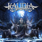 Kalidia - The Frozen Throne 750253122911 (CD Used Very Good)