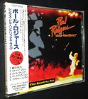 The HENDRIX SET by Paul Rodgers and Company (RARE JAPAN CD)BRAND NEW SEALED