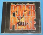 Power Praise by Petra (CD, Feb-1995, Star Song Communications) Music CD.
