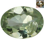 104Ct World class Oval cut 7 x 5 mm Green To Red Color Change Alexandrite