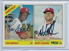 Matt Adams Rookie Cards and Prospects Cards Guide 15