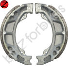 Brake Shoes Rear Malaguti F10 Jetline WAP 50cc 2T A/C 2004-2010