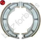 Brake Shoes Rear Hyosung GV 250 Aquila EFI 2009