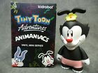Tiny Toons Animaniacs * Dot * Opened Blind Box Kidrobot Vinyl Mini Figure
