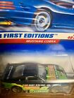 1998 665 Hot Wheels Mustang Cobra Tampo Error Decal 18