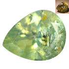 052Ct World class Pear cut 6 x 5 mm Blue Green to Red Color Change Alexandrite